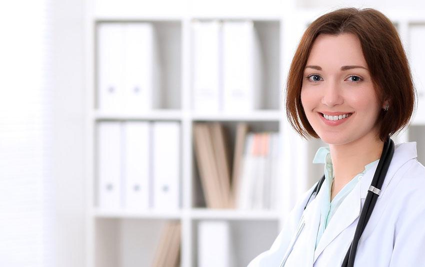ניקיון מרפאות וקליניקות